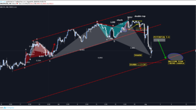 How to trade SP500 Index Bullish Shark Pattern